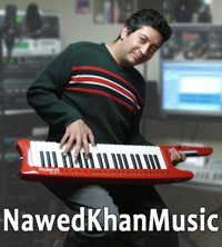 Nawed Khan's world of Music